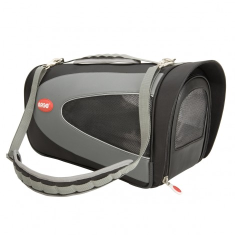 ARGO Petascope Carrier Black Medium - 23 in