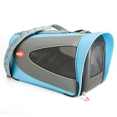 ARGO Petascope Carrier Berry Blue Medium - 23 in