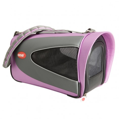 ARGO Petascope Carrier Petal Pink Medium - 23 in