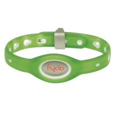 FYDO Translucent Water Resistant Collar Kiwi Green Small