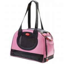 ARGO Petaboard (B) Airline Approved Carrier Pink Medium - 16.5 in