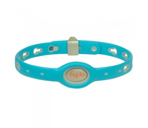 FYDO Solid Water Resistant Collar Berry Blue Medium