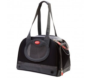 ARGO Petaboard (B) Airline Approved Carrier Black Medium - 16.5 in