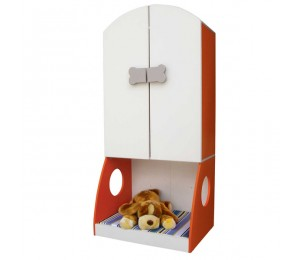 THEO Pet furnishing organizer system