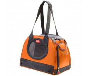 ARGO Petaboard (B) Airline Approved Carrier Tango Orange Medium - 16.5 in
