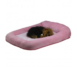 Otto Ruff + Ready Pet Pink Small With Cooling Pad - 24 in